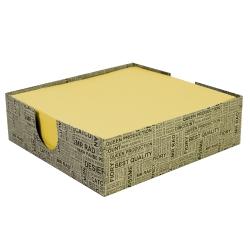 کاغذ یادداشت مستر راد مدل پریا کد Y-1035 بسته 200 عددی