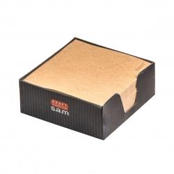 کاغذ یادداشت سم مدل 001 بسته 400 عددی