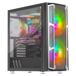 کامپیوتر دسکتاپ گرین مدل GRIFFIN G6 GAMING