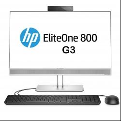 کامپیوتر همه کاره 24 اینچی اچ پی مدل EliteOne 800 G3 – F