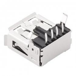 کانکتور USB A مادگی مدل DS1095