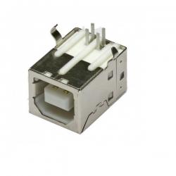 کانکتور USB-Bمدل PRNT بسته 2 عددی