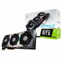 کارت گرافیک ام اس آی مدل GeForce RTX 3070 SUPRIM X