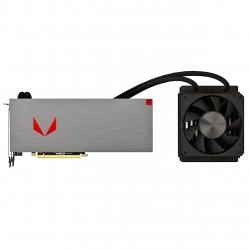 کارت گرافیک ایکس اف ایکس RX Vega 64 Liquid Cooled HBM2 حافظه 8 گیگابایت