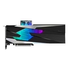 کارت گرافیک گیگابایت مدل GeForce RTX 3080 Gaming OC WATERFORCE WB 10G