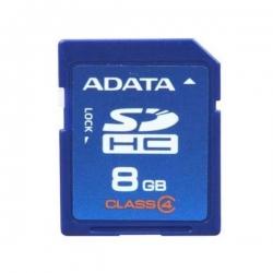 کارت حافظه ای دیتا 8 گیگابایت کلاس 4