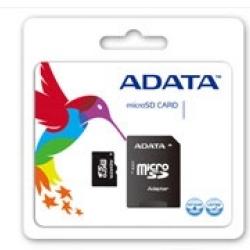 کارت حافظه ای دیتا کلاس 4 با آداپتور تبدیل – 8GB