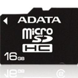 کارت حافظه میکرو اس دی ای دیتا 16 گیگابایت کلاس 2