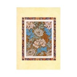 کارت پستال مدل ART کد 03