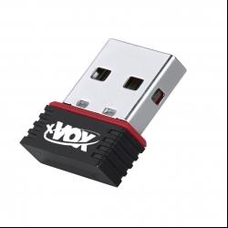 کارت شبکه USB ایکس وکس مدل X822