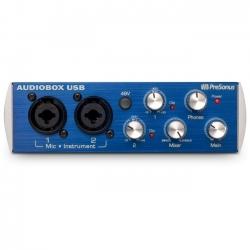 کارت صدای استودیو پری سونوس مدل AudioBox USB
