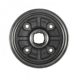 کاسه ترمز چرخ عقب مدل 00123 مناسب برای پراید