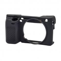 کاور دوربین پلوز مدل ILCE-6 مناسب برای دوربین سونی مدل A6000/A6100