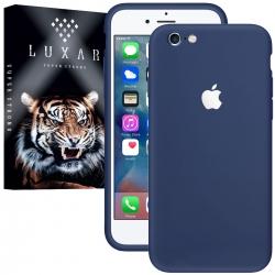 کاور لوکسار مدل S-220 مناسب برای گوشی موبایل اپل iPhone 6 / 6s                     غیر اصل