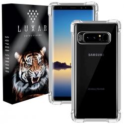 کاور لوکسار مدل UniPro-200 مناسب برای گوشی موبایل سامسونگ Galaxy Note 8