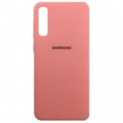 کاور مدل SIL-050 مناسب برای گوشی موبایل سامسونگ Galaxy A30S/A50/A50S                     غیر اصل