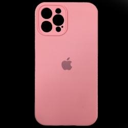 کاور مدل Sil-12 مناسب برای گوشی موبایل اپل Iphone 12Pro Max