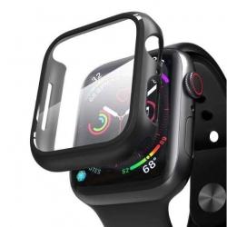 کاور مدل Sj-07 مناسب برای اپل واچ42 میلی متری به همراه محافظ صفحه نمایش