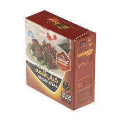 کباب لقمه 70 درصد گوشت گوشتیران – 500 گرم