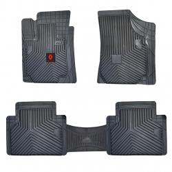 کفپوش خودرو آذر فرش مدل SEN012 مناسب برای رنو ساندرو