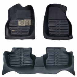 کفپوش پنج بعدی خودرو کد03 مناسب برای مزدا 3-مزدا 3 NEW