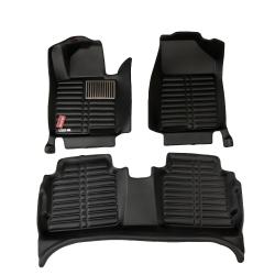 کفپوش سه بعدی خودرو اس ای سی جی مدل 2 CBN مناسب برای هیوندای سوناتا ال اف