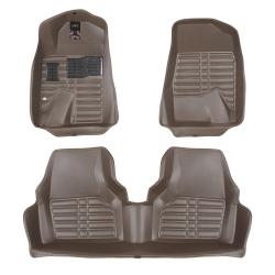 کفپوش سه بعدی خودرو ای ام تی سی مدل C405  مناسب برای سمند