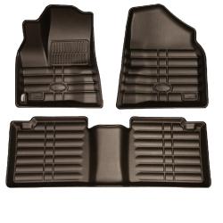 کفپوش سه بعدی خودرو بابل کارپت مدل xc2021 مناسب برای لیفان X60