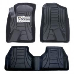 کفپوش سه بعدی خودرو مدل ECCO کد 02 مناسب برای سمند