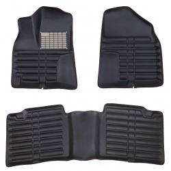 کفپوش سه بعدی خودرو مدل LS مناسب برای لیفان X60