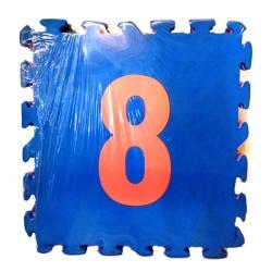 کفپوش تاتامی  مدل33 بسته 8 عددی