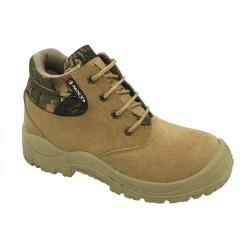 کفش ایمنی پادکس مدل کویر