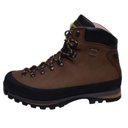 کفش کوهنوردی مردانه آسولو مدل Sasslong GV