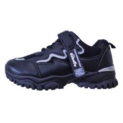 کفش مخصوص پیاده روی بچگانه مدل 101007 Fashion Bohatu Blk