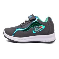 کفش مخصوص پیاده روی پسرانه آرا کد 6689