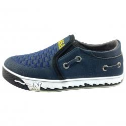 کفش مخصوص پیاده روی پسرانه کد lx-02