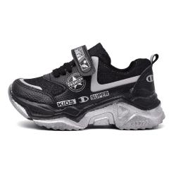 کفش مخصوص پیاده روی پسرانه مدل پازین کد 6684                     غیر اصل