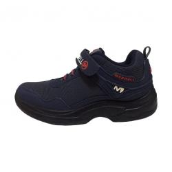 کفش مخصوص پیاده روی پسرانه مدل پرسان کد A117                     غیر اصل