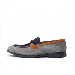 کفش  مردانه کروم مدل 2112201