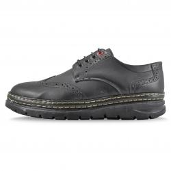 کفش مردانه مدل هشترک کد 4297