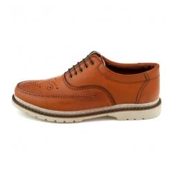 کفش مردانه مدل سروش