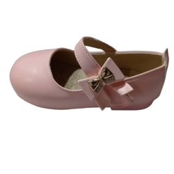 کفش نوزادی دخترانه مدل کارینو