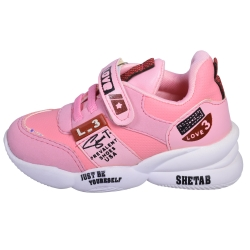 کفش پیاده روی دخترانه مدل PK.3158