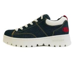 کفش پیاده روی زنانه اسکچرز مدل 155099DKDN