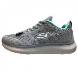 کفش پیاده روی زنانه اسکچرز مدل QUNTUM FLEX