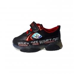 کفش راحتی چراغداربچگانهمدل 89                     غیر اصل