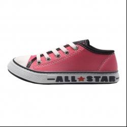 کفش راحتی دخترانه کد NS                     غیر اصل