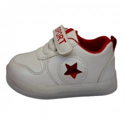 کفش راحتی نوزادی مدل کد 199