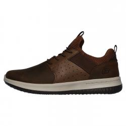 کفش روزمره مردانه اسکچرز مدل 65870-CDB