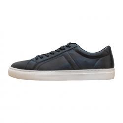 کفش روزمره مردانه مدل 01 رنگ مشکی                     غیر اصل
